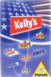 Kelly's Activity pocket