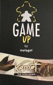 Kemet: Blood and Sand – Sand Worm