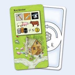 Key Flow: Keylector