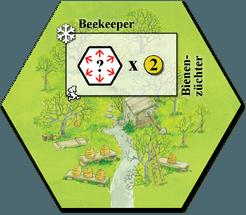 Keyflower: Beekeeper