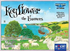 Keyflower: The Farmers