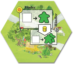 Keyflower: Trader