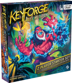 KeyForge: Mass Mutation