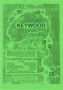 Keywood