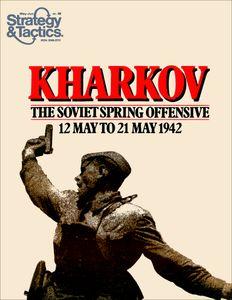 Kharkov: The Soviet Spring Offensive