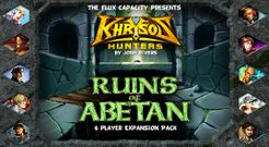 Khrysos Hunters: Ruins of Abetan Expansion