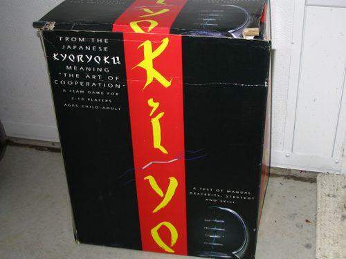 Ki-Yo