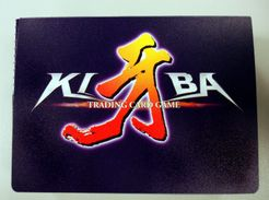 Kiba Trading Card Game