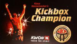 Kickbox Champion
