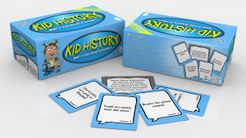 Kid History: The Party Game