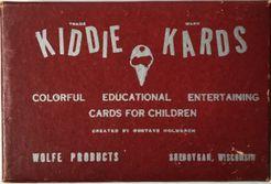 Kiddie Kards