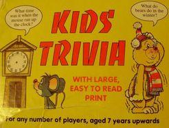 Kids'  Trivia