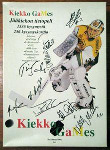 Kiekko GaMes
