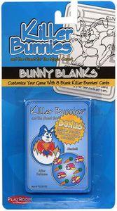 Killer Bunnies Bunny Blanks #2