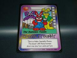 Killer Bunnies Nu Series Cards