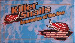 Killer Snails: Assassins of the Sea