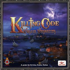 Killing Code: Venice Vendetta