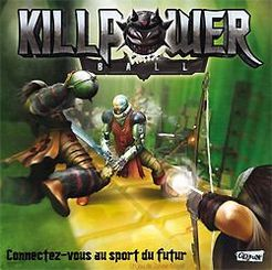 Killpower Ball