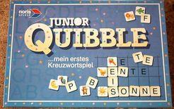 Kinder-Quibble