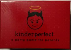 KinderPerfect: A Party Game for Parents