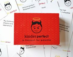 KinderPerfect: A Timeout for Parents