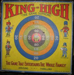 King-High