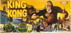 King Kong Game