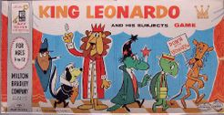 King Leonardo and His Subjects Game