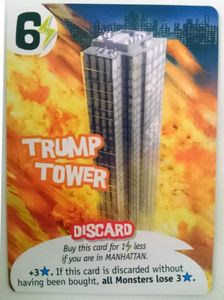 King of New York: Trump Tower