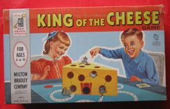 King of the Cheese