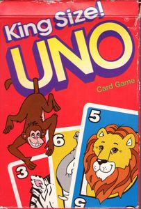 King Size UNO
