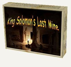 King Solomon's Lost Mine