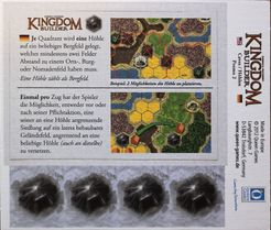 Kingdom Builder: Caves