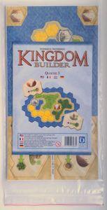 Kingdom Builder: The Island