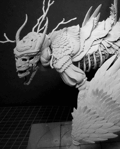 Kingdom Death: Monster – Abyssal Woods Expansion