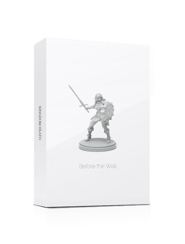 Kingdom Death: Monster – Before The Wall Promo