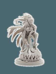 Kingdom Death: Monster – Black Ghost Dagger Promo