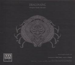 Kingdom Death: Monster – Dragon King Expansion