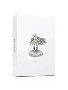 Kingdom Death: Monster – Fade Promo