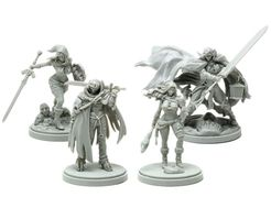 Kingdom Death: Monster – False Messengers Promo
