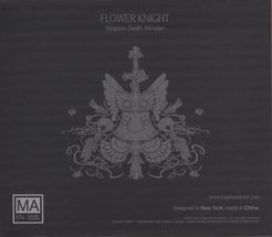 Kingdom Death: Monster – Flower Knight Expansion