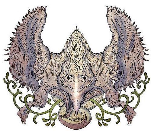 Kingdom Death: Monster – Gryphon Expansion