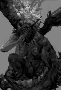 Kingdom Death: Monster – Ivory Dragon Expansion