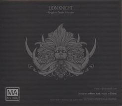 Kingdom Death: Monster – Lion Knight Expansion