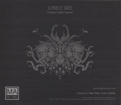 Kingdom Death: Monster – Lonely Tree Expansion