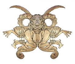 Kingdom Death: Monster – Nightmare Ram Expansion