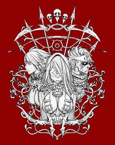 Kingdom Death: Monster – Red Witches Expansion