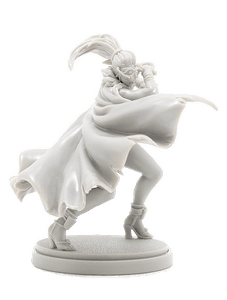 Kingdom Death: Monster – Strain Milestone and Story of Blood