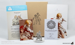 Kingdom Death: Monster – Till Death Do Us Part
