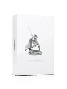 Kingdom Death: Monster – Twilight Thong